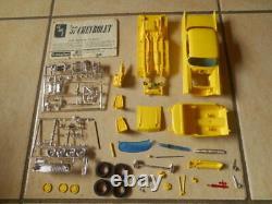 Ultra Rare Amt 1967 Elegance Series Street Rod Flat Box Entire Series