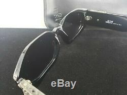 Ultra Rare Authentic Vintage Gianni Versace Sunglasses Mod 414/H COL 852 Case