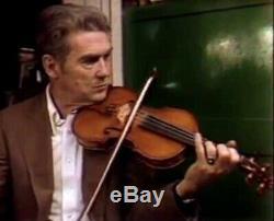 Ultra Rare & Fine Vintage Violin -Les Smithhart Henderson, KY The Resurrection