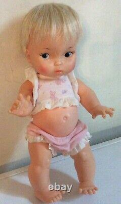 Ultra Rare Screen Gems Ideal Tabitha Doll 1965 From Bewitched TV Series