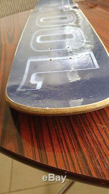 Ultra Rare TOOL SkateBoard Deck Band Board