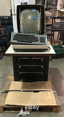 Ultra Rare Vintage 1970 Imlac Pds-1 Professional Computer As-is Colecteble