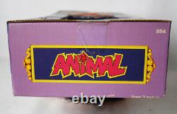 Ultra Rare Vintage 1978 Animal Muppets 18 Hand Puppet Fisher Price New Sealed