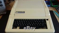 Ultra Rare Vintage 1978 Ohio Scientific Superboard II Computer System (vgc)