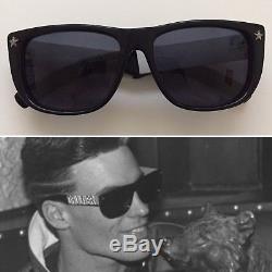 Ultra Rare Vintage 1990s Jean Paul Gaultier Vanilla Ice Sunglasses