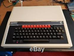 Ultra Rare Vintage Acorn Bbc Model A Micro Computer (mint)