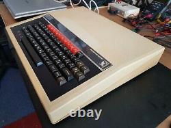 Ultra Rare Vintage Acorn Bbc Model A Micro Computer (vgc)