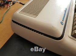 Ultra Rare Vintage Commodore P500 Computer System (vgc)