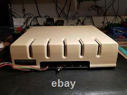 Ultra Rare Vintage Compukit Uk101 Computer System (gc)