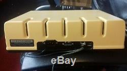 Ultra Rare Vintage Compukit Uk 101 Computer System (vgc Cased)