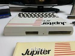Ultra Rare Vintage Jupiter Ace Computer System (gc). Works