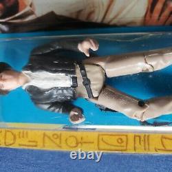 Ultra Rare Vintage Kenner Indiana Jones Action Figure MOC