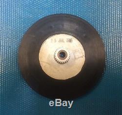 Ultra Rare Vintage Nos Thorens Td 124, Td 224 Etc Idler Wheel