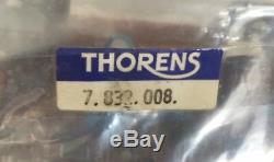 Ultra Rare Vintage Nos Thorens Td 126 Main Pc-board