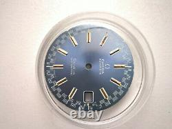 Ultra Rare Vintage Omega Dynamic Automatic Dial For Parts