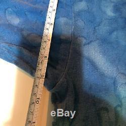 Ultra Rare Vintage THE CURE Wish 90s Crystal Rain T Shirt Mens XL USA