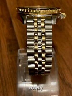 Ultra Rare Vintage Tag Heuer 1000 Professional (180.020) AUTOMATIC