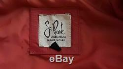 Ultra Rare Vintage Thriller Jacket (J. Park) Michael Jackson