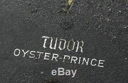 Ultra Rare Vintage Tudor Submariner 7928 Chapter Ring Dial