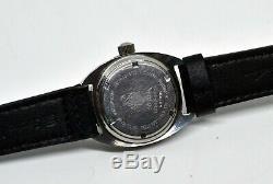 Ultra Rare Vintage Waltham 200m Diver Watch