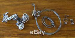Ultra rare- Simplex Juy 543- NOS- original box- vintage bicycle rear derailleur