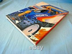 Ultra rare vintage 1986 Tamiya RC Meeting Manual Book (A4 size 335 pages inside)