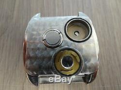 Very Rare Vintage Longines Ultra Quartz Caliber 6215 Watch