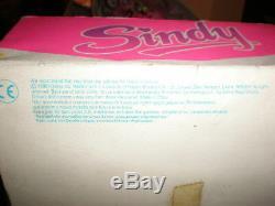 Vintage 1990's Sindy Doll Easter Candle Ultra Rare Novelty Greek