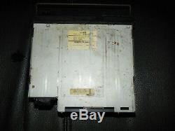Vintage Alpine 7279e Car Radio Cassette Full Working Ultra Rare