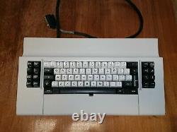 Vintage IBM 3278 Beam spring Beamspring mechanical keyboard ULTRA RARE