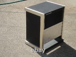 Vintage MARANTZ component OEM equipment RACK ultra RARE amp preamp turntable