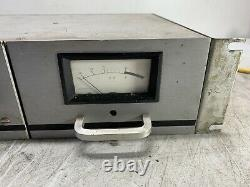 Vintage Moseley Associates Stereo Generator Model SCG-3T OLD COOL ULTRA RARE