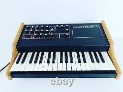 Vintage Paia Proteus 1 analog mono synthesizer Ultra Rare AS IS needs TLC