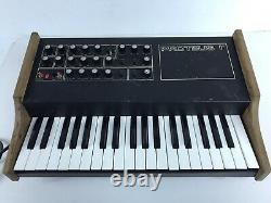 Vintage Paia Proteus 1 analog mono synthesizer Ultra Rare PLEASE READ