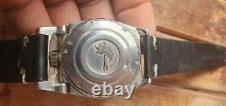 Vintage Rare Triton Spirotechnic Ultra-Diver Men's Automatic Watch