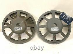 Vintage ULTRA RARE AMPEX Jim B. Lansing JBL 150-4 32 Ohm 15 Speaker for 5050