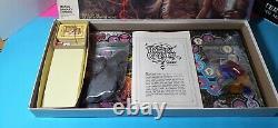 Vintage Ultra'RARE' 1982 Dark Crystal Board Game