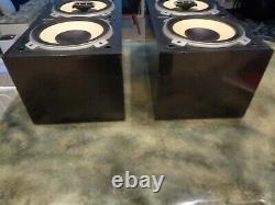 Vintage Ultra Rare 1980 Kenwood LS-770 MK II LS 770 MKII Speaker System Trio