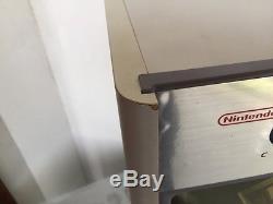 Vintage#ultra Rare Nintendo Gameboy Dmg-01 Kiosk Store Display#with Box Game Boy