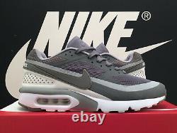 Vtg 2016 Nike Air Max Bw Ultra Uk9 Eu44 Cool Grey Classic 1 90 180 95 97 Og Rare