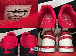 Vtg 2017 Nike Air Max Bw Ultra Se Uk9 Eu44 Bred Classic 1 B 90 180 95 97 Og Rare