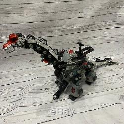 Zoids 2 Ultrasaurus Tomy 5953 Vintage Huge Ultra Rare Fully Working 80s / 90s
